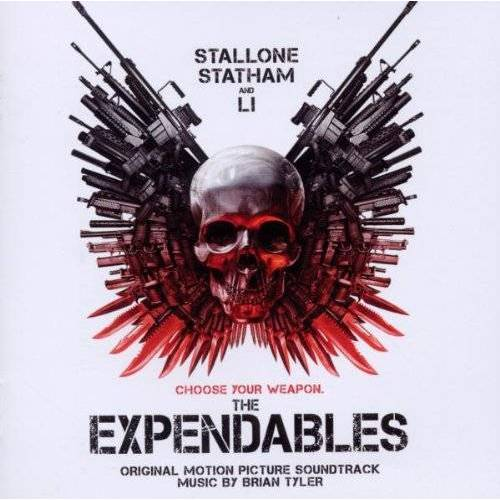 Ost - The Expendables - Preis vom 27.01.2021 06:07:18 h