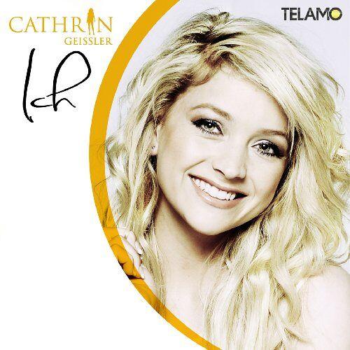 Cathrin Geissler - Ich - Preis vom 21.01.2021 06:07:38 h