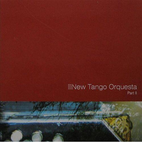 New Tango Orchestra - New Tango Orchestra-2 - Preis vom 19.10.2020 04:51:53 h