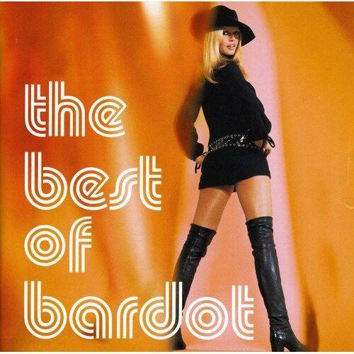Brigitte Bardot - The Best Of Bardot - Preis vom 07.05.2021 04:52:30 h