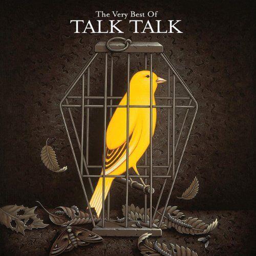 Talk Talk - The Very Best Of - Preis vom 06.03.2021 05:55:44 h