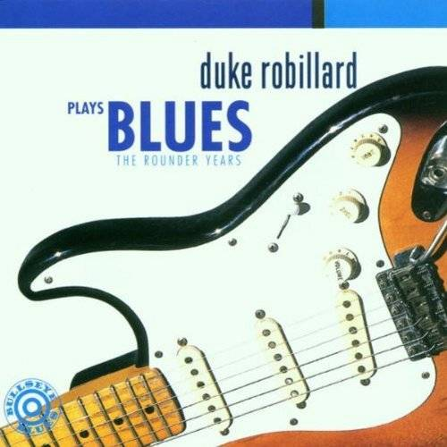 Duke Robillard - Duke Robillard Plays.. . Blues - Preis vom 12.05.2021 04:50:50 h
