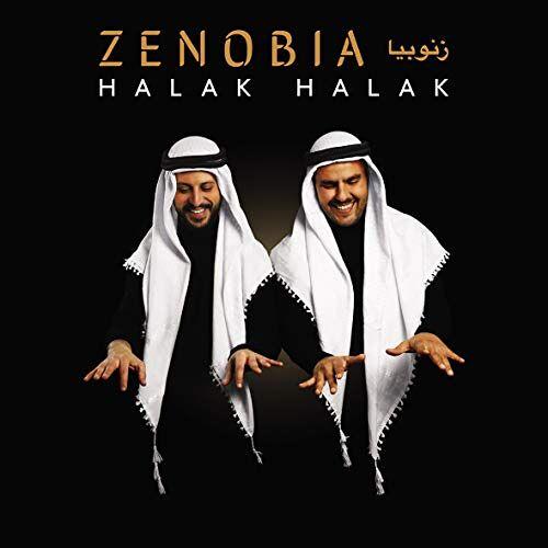 Zenobia - Halak Halak - Preis vom 17.04.2021 04:51:59 h