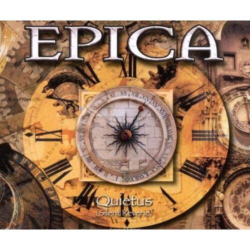 Epica - Quietus (Silent Reverie) - Preis vom 12.04.2021 04:50:28 h