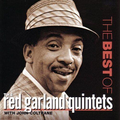 Garland, Red Quintet - Best of the Red Garland Qu - Preis vom 24.01.2021 06:07:55 h
