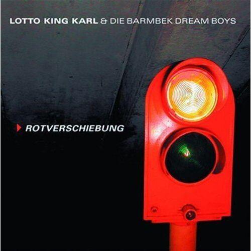 Lotto King Karl - Rotverschiebung - Preis vom 23.01.2020 06:02:57 h