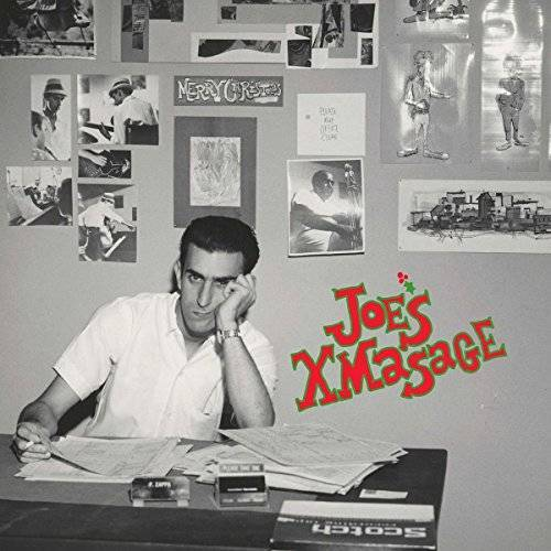 Frank Zappa - Joe'S Xmasage - Preis vom 21.01.2021 06:07:38 h