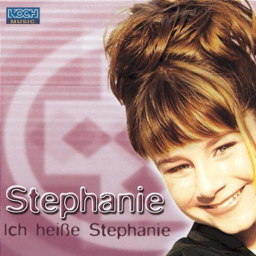 Stephanie - Ich Heisse Stephanie - Preis vom 20.10.2020 04:55:35 h