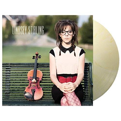 Lindsey Stirling - Lindsey Stirling [Vinyl LP] - Preis vom 20.10.2020 04:55:35 h