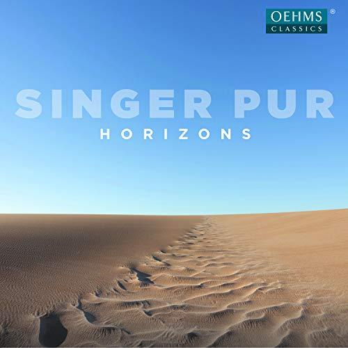 Singer Pur - Singer Pur-Horizons - Preis vom 27.02.2021 06:04:24 h