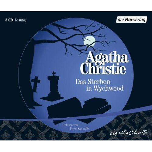 Agatha Christie - Das Sterben in Wychwood - Preis vom 09.04.2021 04:50:04 h