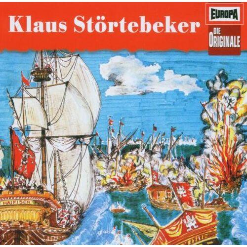 die Originale - 36/Klaus Störtebeker - Preis vom 06.03.2021 05:55:44 h