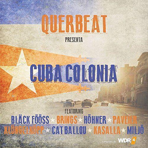 Querbeat - Cuba Colonia - Preis vom 20.10.2020 04:55:35 h