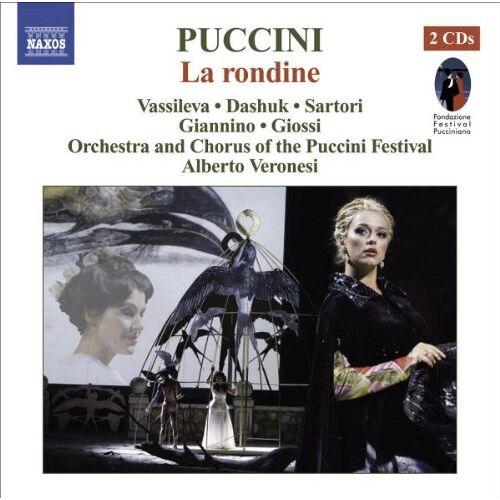 Veronesi - La Rondine - Preis vom 20.10.2020 04:55:35 h