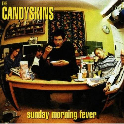 The Candyskins - Sunday Morning Fever - Preis vom 20.10.2020 04:55:35 h