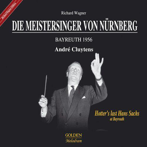 R. Wagner - Meistersinger Von Nuernberg, die - Preis vom 22.09.2019 05:53:46 h