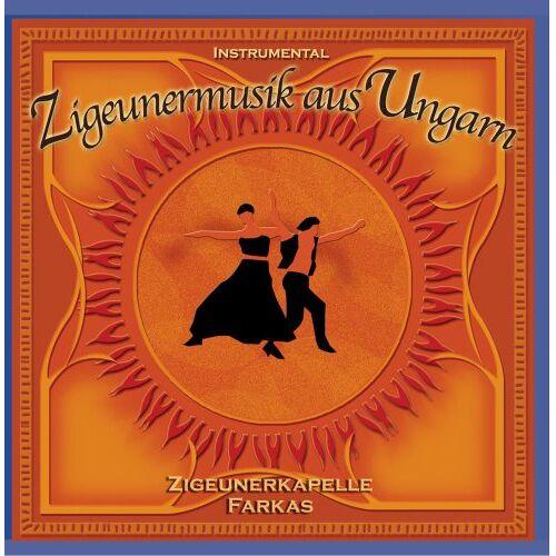 Zigeunerkapelle Farkas - Zigeunermusik aus Ungarn - Preis vom 14.04.2021 04:53:30 h
