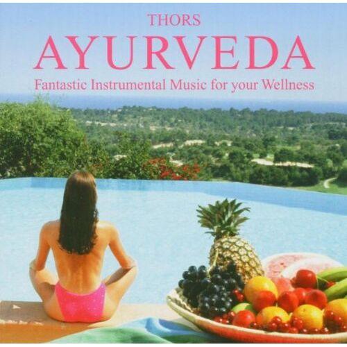 Thors - Ayurveda - Preis vom 18.01.2020 06:00:44 h