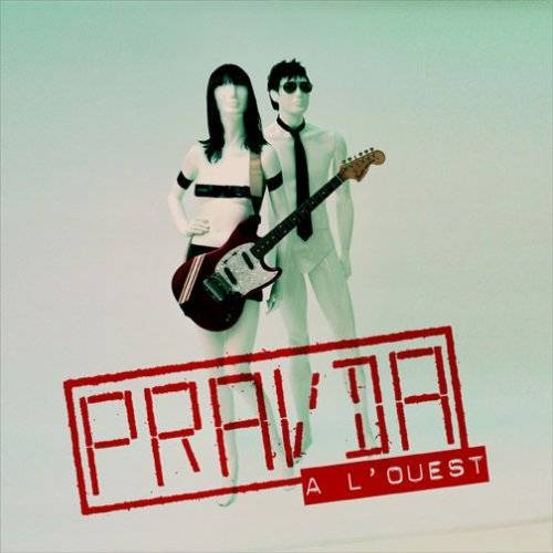 Pravda - A L'ouest [1er Album] - Preis vom 21.01.2021 06:07:38 h