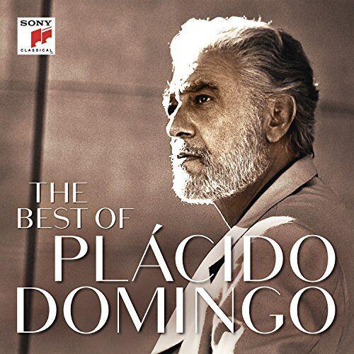 Placido Domingo - The Best of Plácido Domingo (Deluxe Version) - Preis vom 11.05.2021 04:49:30 h