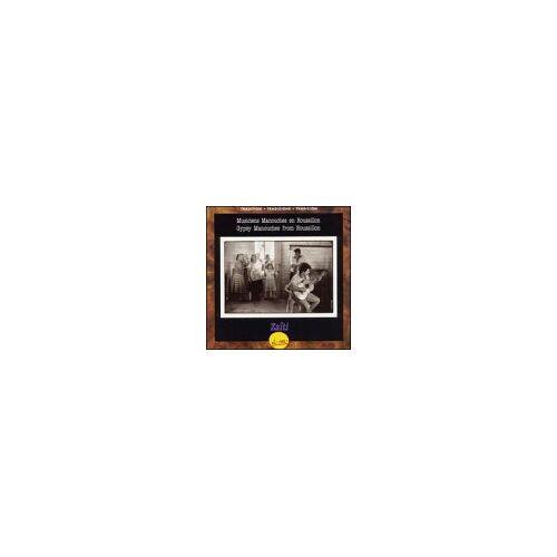 Various - Zigeunermusik-Manouche - Preis vom 14.04.2021 04:53:30 h