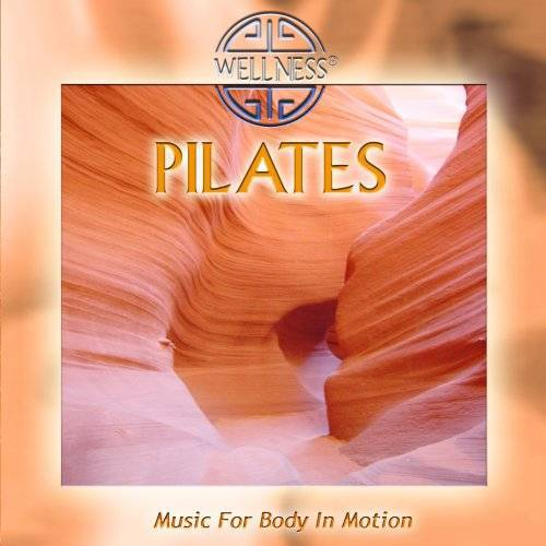 Fly - Pilates - Music for Body in Motion - Preis vom 25.02.2020 06:03:23 h