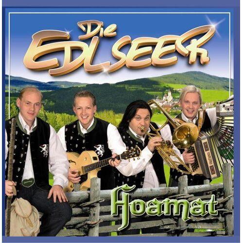 Edlseer - EDLSEER HOAMAT - Preis vom 05.03.2021 05:56:49 h