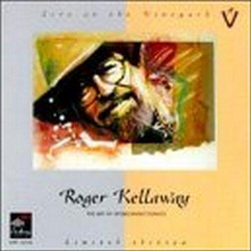 Roger Kellaway - The Art of Interconnectedness - Preis vom 16.04.2021 04:54:32 h