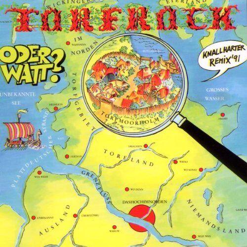 Torfrock - Torfrock Oder Watt? - Preis vom 28.02.2021 06:03:40 h