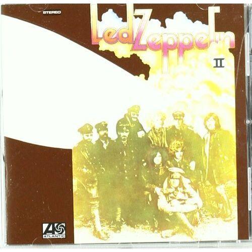 Led Zeppelin - Led Zeppelin II - Preis vom 26.02.2021 06:01:53 h