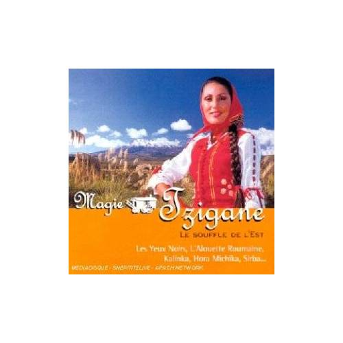 Tziganes - Magie Tzigane - Preis vom 03.05.2021 04:57:00 h