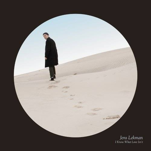 Jens Lekman - I Know What Love Isn't - Preis vom 23.01.2021 06:00:26 h