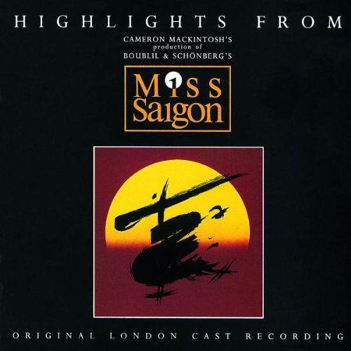 Various - Miss Saigon (Qs) - Preis vom 19.01.2020 06:04:52 h