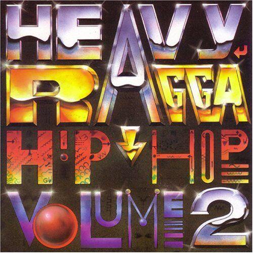 Heavy Ragga Hip Hop - Vol.2-Heavy Ragga Hip Hop - Preis vom 15.05.2021 04:43:31 h