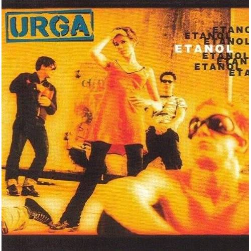 Urga - Etanol - Preis vom 20.10.2020 04:55:35 h