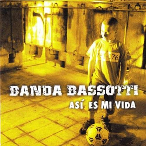 Banda Bassotti - Asi Es Mi Vida - Preis vom 22.01.2021 05:57:24 h