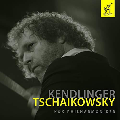 Matthias Georg Kendlinger - Kendlinger - Tschaikowsky - Preis vom 18.04.2021 04:52:10 h