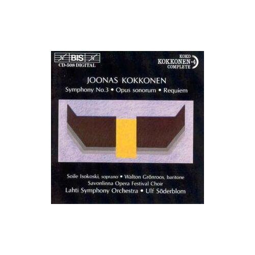 Ulf Söderblom - Kokkonen-Edition Vol. 4 - Preis vom 16.05.2021 04:43:40 h