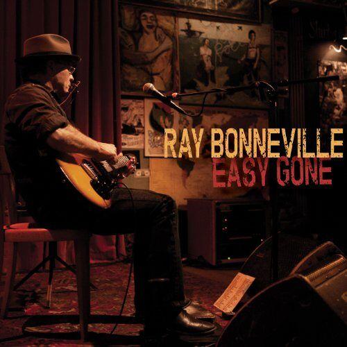 Ray Bonneville - Easy Gone - Preis vom 25.01.2021 05:57:21 h