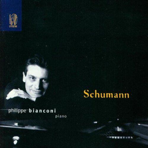 Philippe Bianconi - Schumann, Piano Works - Preis vom 13.05.2021 04:51:36 h