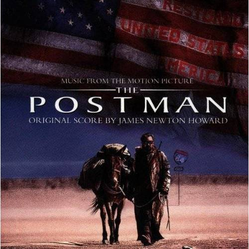 Ost - The Postman - Preis vom 10.05.2021 04:48:42 h