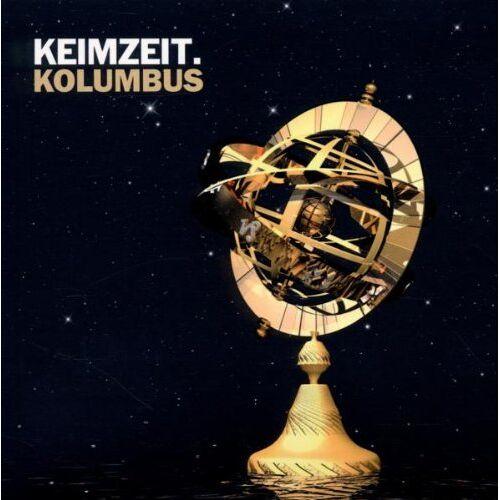 Keimzeit - Kolumbus - Preis vom 15.04.2021 04:51:42 h
