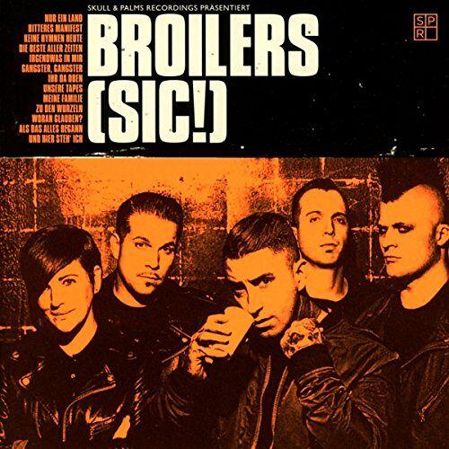 Broilers - (sic!) - Preis vom 20.10.2020 04:55:35 h