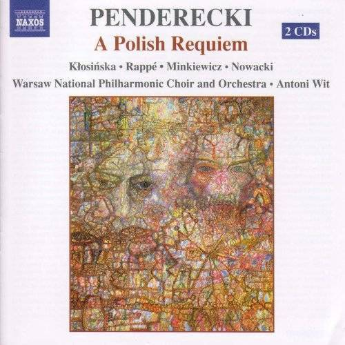 Antoni Wit - Polnisches Requiem - Preis vom 11.05.2021 04:49:30 h