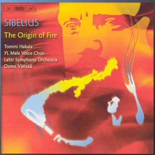 Hakala - The Origin of Fire - Preis vom 13.05.2021 04:51:36 h