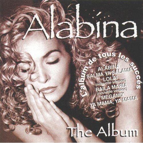 Alabina Feat.Ishtar - Album - Preis vom 23.01.2020 06:02:57 h