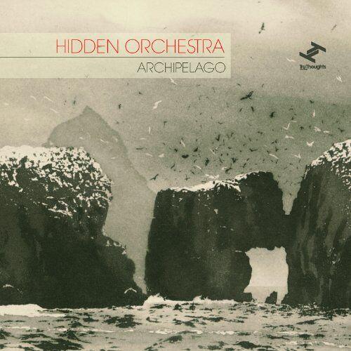 Hidden Orchestra - Archipelago - Preis vom 13.05.2021 04:51:36 h
