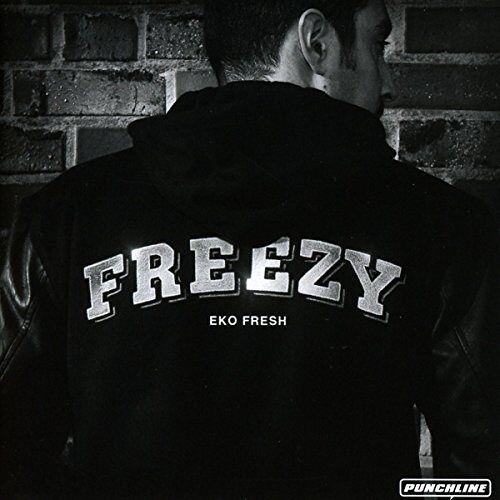 Eko Fresh - Freezy - Preis vom 20.10.2020 04:55:35 h