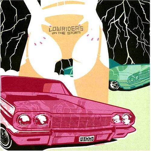 Wammo - Lowriders on the Storm - Preis vom 19.01.2021 06:03:31 h
