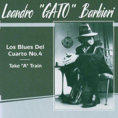 Gato Barbieri - Los Blues Del Cuarto No 4 - Preis vom 03.12.2020 05:57:36 h